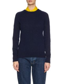Sloane cashmere sweater  Equipment US