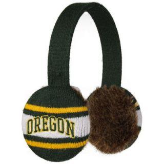 47 Brand Oregon Ducks Matchup Ear Muffs   Green