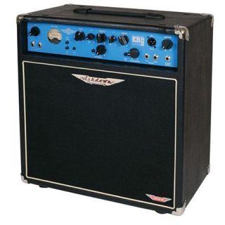 Ashdown EB LITE 12220 EVO III 220W 12 Bass Combo Amplifier with VU Meter EBL12220