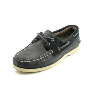 Sperry Top Sider Womens A/O Man Made Casual Shoes