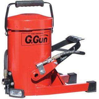 LockNLube G.Gun Grease Gun