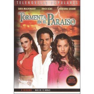 Tormenta En El Paraiso (Spanish) (Full Frame)