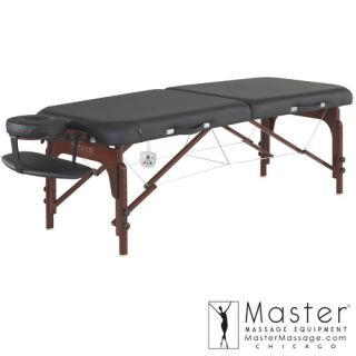 Master Massage Escala Therma Top Massage Table