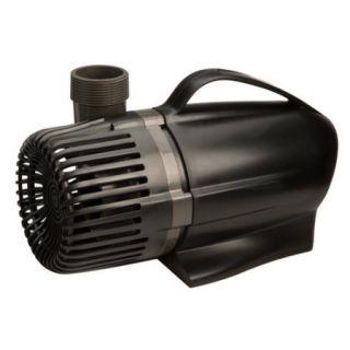Aquanique 1250 GPH Waterfall Pump