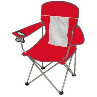 Ozark Trail Comfort Mesh Folding Camping Chair