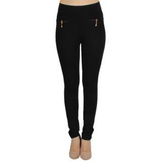 Shadylady SH017 Womens High Rise Jean Legging   17077058