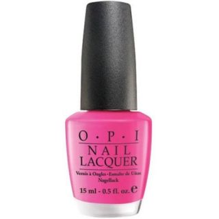 Nicole by OPI Nail Lacquer, I'm Indi a Mood for Love I41, .5 fl oz