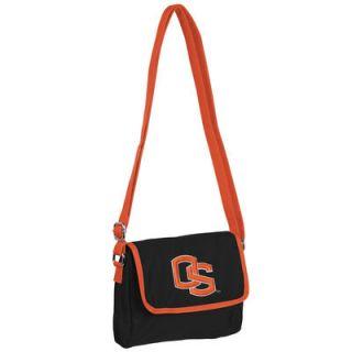 Oregon State Beavers Womens Single Shoulder Handbag Purse