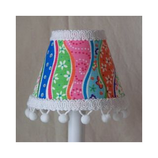 Silly Bear Lighting 5 Patterns Gone Mad Fabric Empire Candelabra