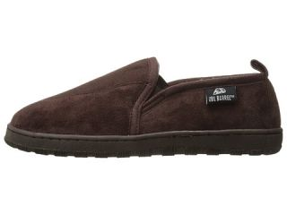 M&F Western Fleece Slip On Slippers Brown