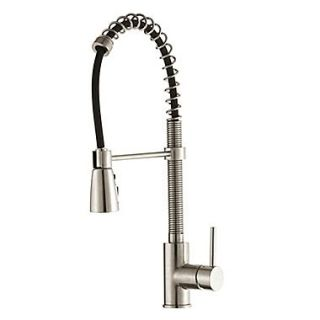 Kraus Farmhouse 35.9 x 20.8 Kitchen Sink with Faucet and Dispenser; Stainless Steel