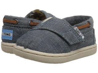 Toms Kids Bimini Infant Toddler Little Kid Natural Burlap, Shoes, Toms