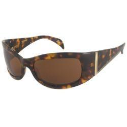 Angel Delight Womens Polarized Wrap Sunglasses   14348613