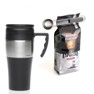 Berghoff Geminis 2 piece Coffee Accessory Set   17534250