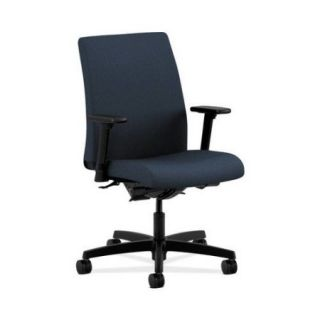 HON Ignition Low back Chair in Grade II Fabric