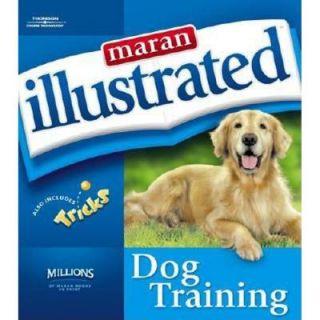 Maran Illustrated: Dog Training 9781592008582