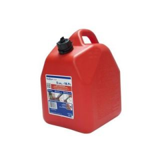 Scepter Ameri Can 5 Gal. Gas Can EPA and CARB 00003