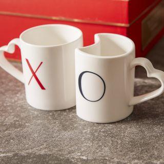 Cathys Concepts XOXO Coffee Mug