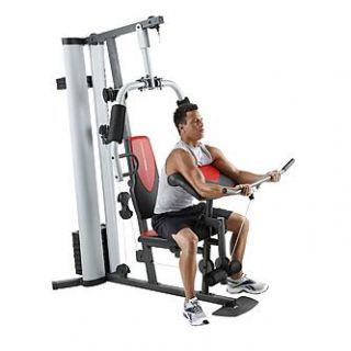 Get the Workout You Need with the Pro 6900 Weight System
