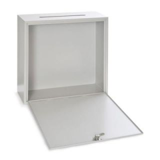 Buddy Products Large Inter Office Mailbox 5626 32