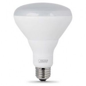 Feit Electric BR30/927/LED LED Bulb, E26, 13W (65W Equiv.)   Dimmable   2700K   750 Lm.