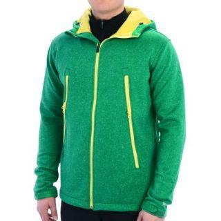 Burton Clean Fleece Jacket (For Men) 8711V
