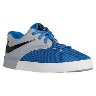 Nike KD Vulc 2   Boys Grade School   Basketball   Shoes   Photo Blue/White/Wolf Grey/Black