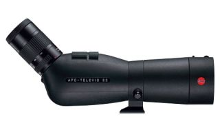 Leica Televid APO 65mm Angled Spotting Scope Body
