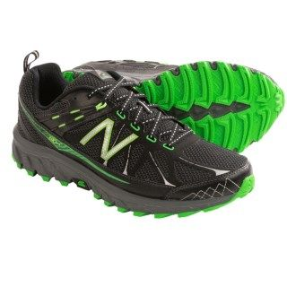New Balance 610v4 Trail Running Shoes (For Men) 9180A 46