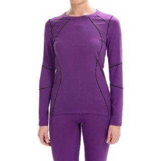 Terramar Genesis Fleece Base Layer Top (For Women) 128NU 57