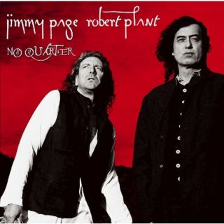 No Quarter: Jimmy Page & Robert Plant Unledded (US Bonus Tracks