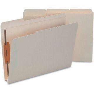 Smead Manila Expansion Folder, Box of 50