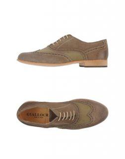 Giallocra Laced Shoes   Men Giallocra Laced Shoes   44612289