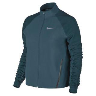 Nike Womens Twill Running Jacket AU