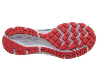 Nike Downshifter 6 Dove Grey/Hot Lava