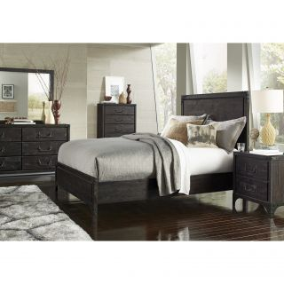 Trent Austin Design Sedgwick Platform Customizable Bedroom Set