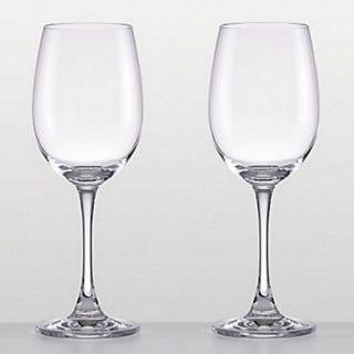Lenox Napa Valley Sauvignon Blanc Glasses   Set of 2