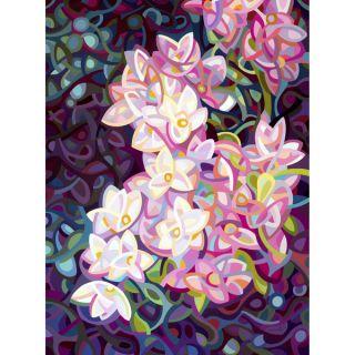 Mandy Budan Cascade Gallery stretched Canvas Art   16758994