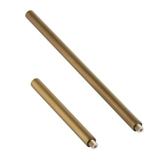 Arteriors PIPE 121 Ext Pipe 1 6 and 1 12 Pipe in Antique Brass