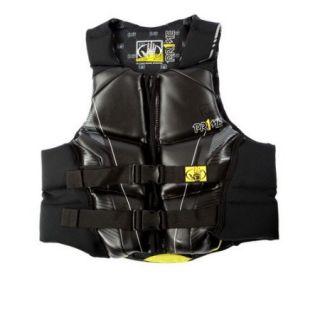 Body Glove Prime LE Men's Neo PFD in Black