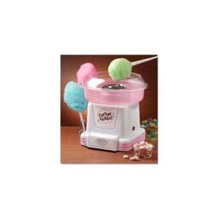 Nostalgia PCM805 Hard & Sugar Free Candy Cotton Candy Maker