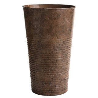 Tag Medium Ribbed Flower Bucket 9540F 52