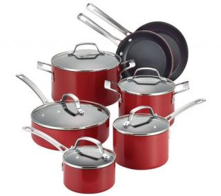 Circulon Genesis 12 Piece Cookware Set —