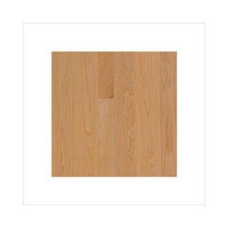 Mullican Flooring St. Andrews Oak 4'' Solid Red Oak in Natural