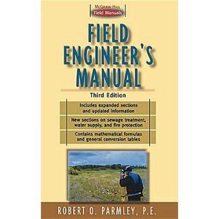 Field Engineers Manual
