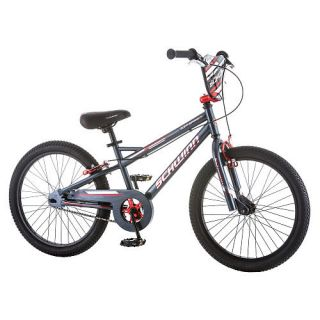 Boys' 20 Inch Schwinn Top Speed Smart Start Bike    Schwinn