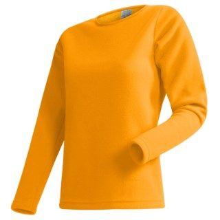 Wickers Comfortrel® Long Underwear Shirt (For Women) 12164 63