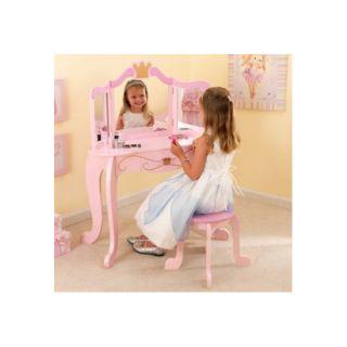 Baby & Kids Kids Furniture Kids Bedroom Vanities KidKraft SKU: KK3001