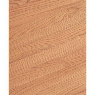 Bruce 2 1/4 in W Oak 5/16 in Solid Hardwood Flooring