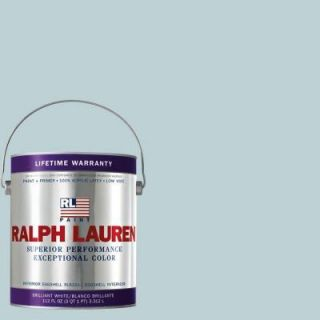 Ralph Lauren 1 gal. Blue Wicket Eggshell Interior Paint RL1775E
